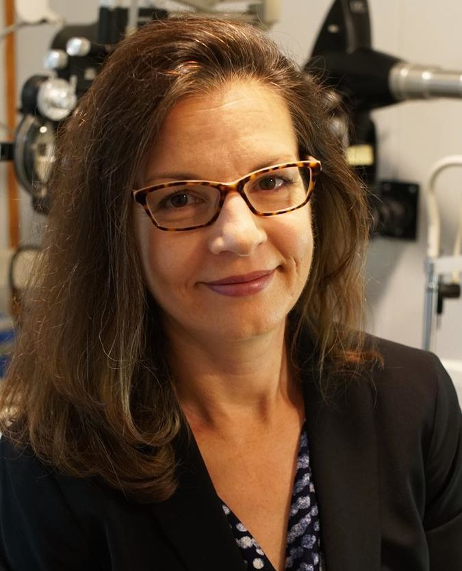 Karen Darrell, O.D.