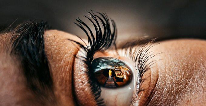 dry eyes ocular rosacea